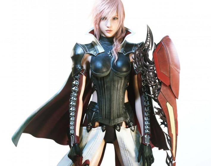 Assista a uma retrospectiva em 16-bits de Final Fantasy 13