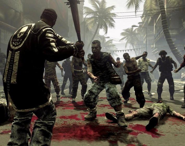 Dead Island é um dos jogos gratuitos de fevereiro na LIVE