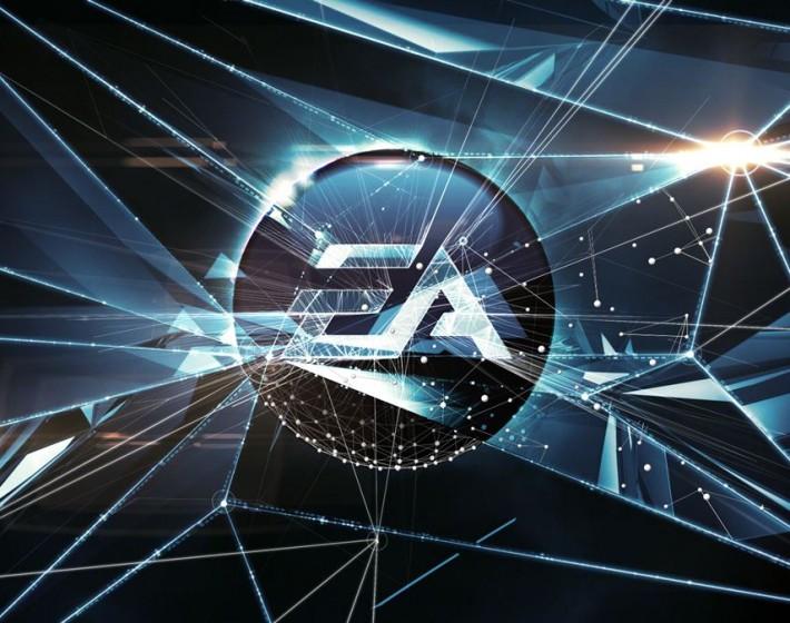 EA é a empresa que mais vende jogos para a nova geração