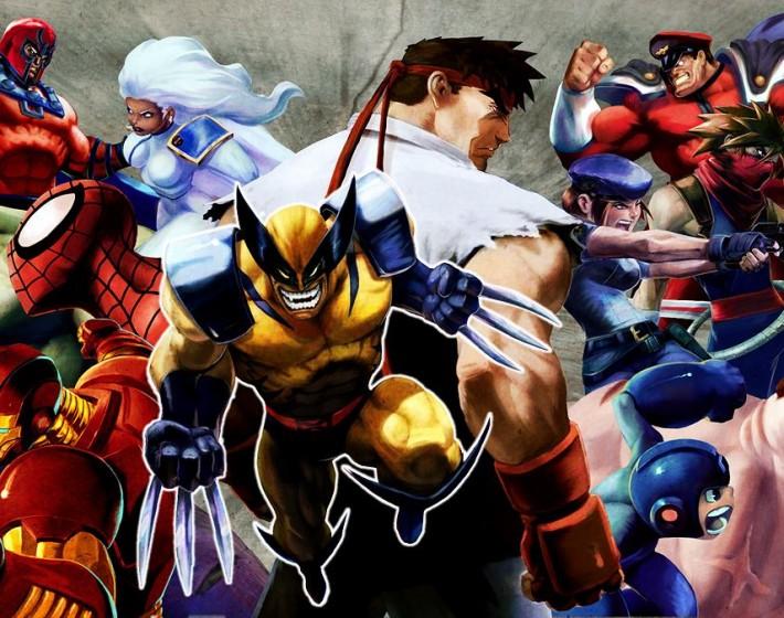 Capcom vai contratar 500 desenvolvedores até 2019