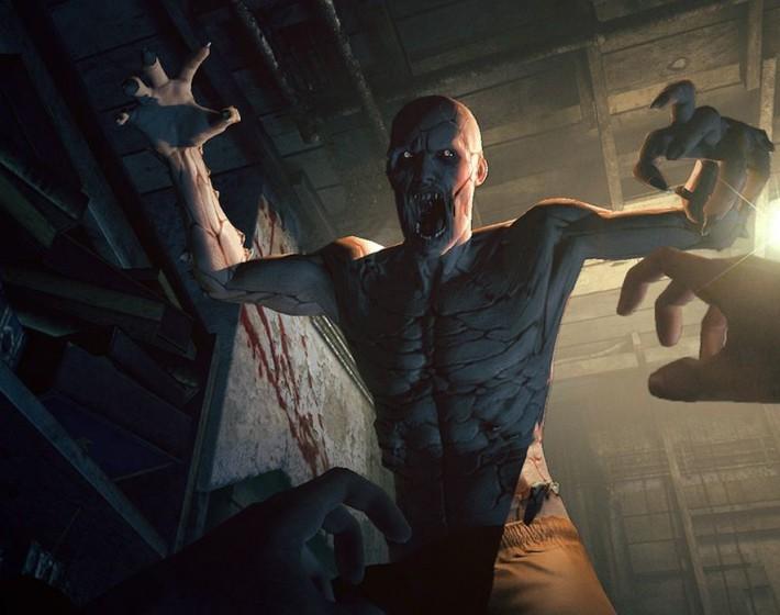 Assinantes da Plus poderão jogar Outlast de graça no PS4
