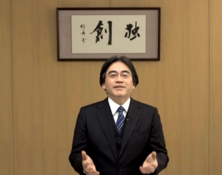 """Nintendo vai lançar aplicativo para smartphones e serviço de """"qualidade de vida"""""""