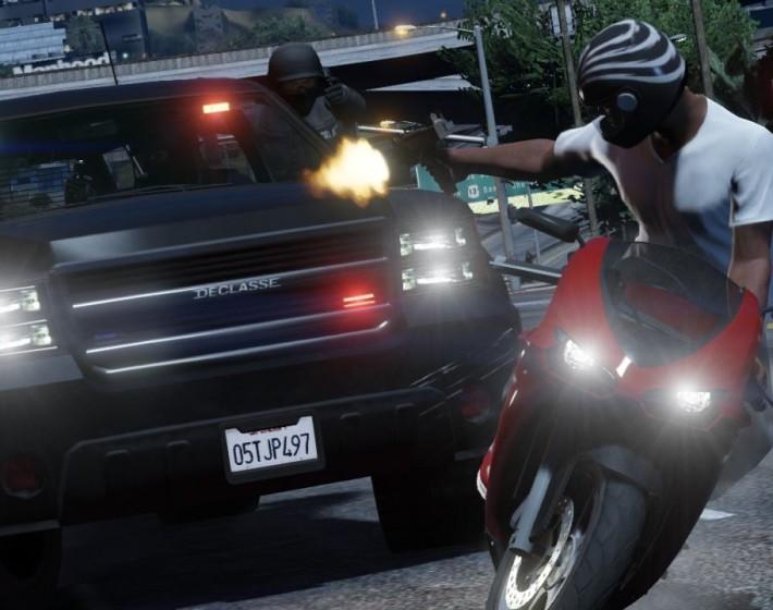 Rockstar vai combater os trapaceiros de GTA Online
