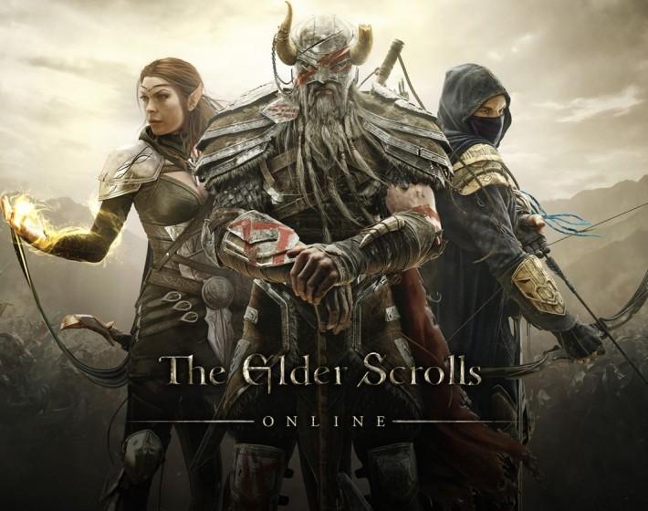 Kate Beckinsale e John Cleese estão no elenco de The Elder Scrolls Online