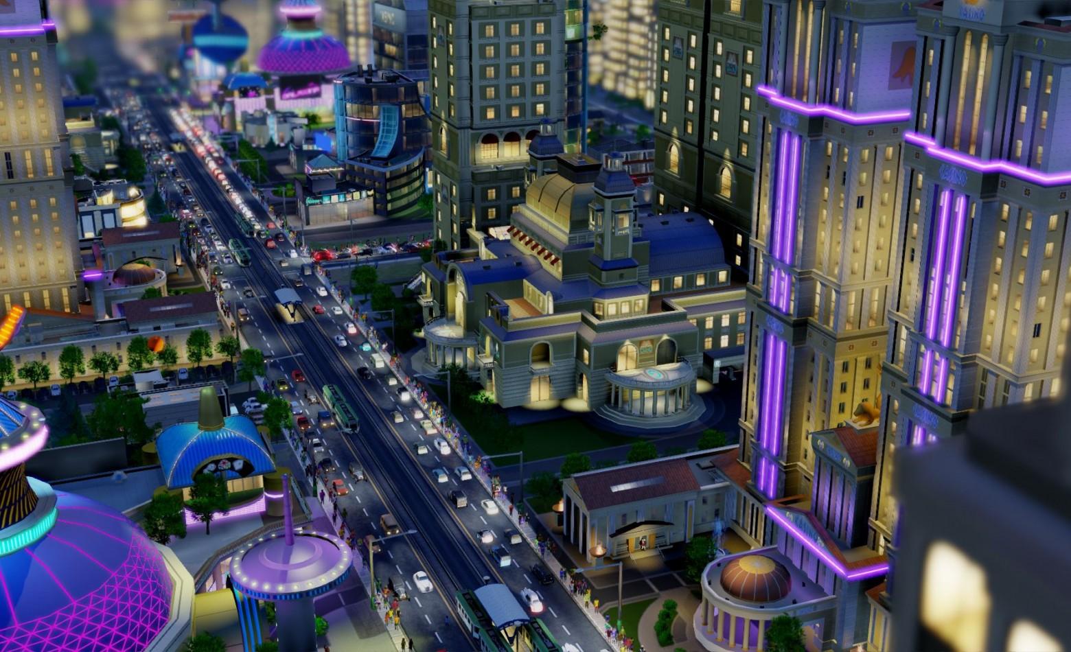 Possimpible: Maxis levou seis meses para criar modo offline de SimCity