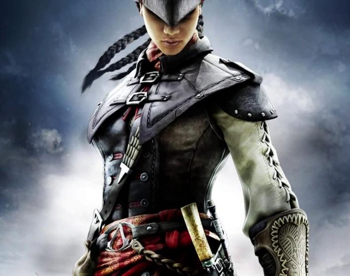 Assassin's Creed 3: Liberation HD é lançado para PS3