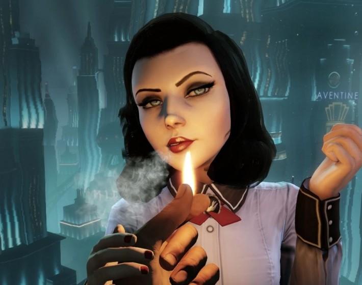 Veja uma prévia do episódio dois de BioShock Infinite: Burial at Sea