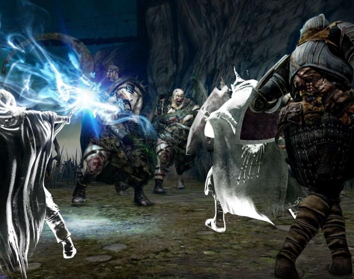 Diretor não pensa em Dark Souls 2 para a nova geração