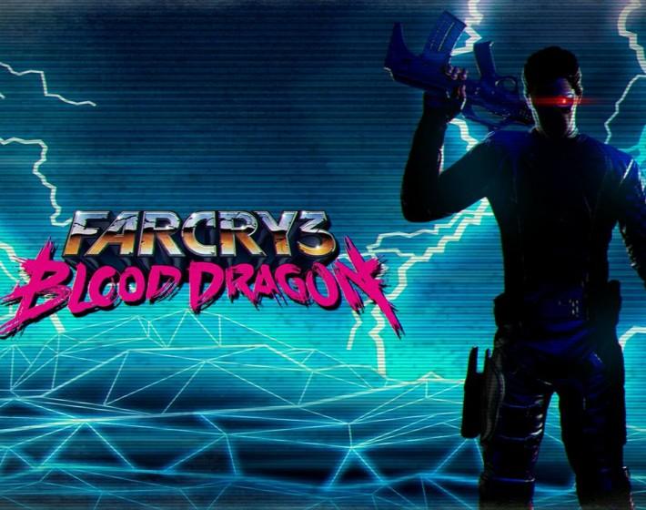 """Diretor de Far Cry 3: Blood Dragon está contratando para """"jogo dos sonhos"""""""
