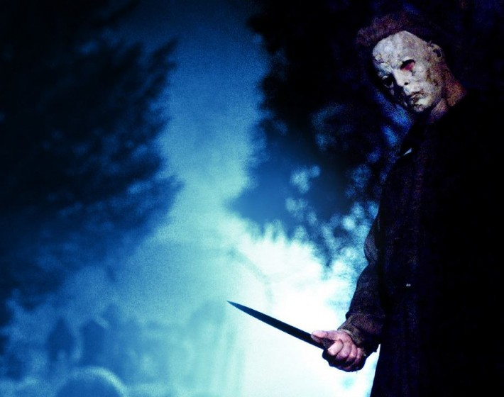 Michael Myers é a estrela do primeiro DLC de Call of Duty: Ghosts