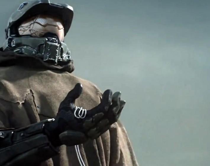 Microsoft ainda não tem planos para filme de Halo