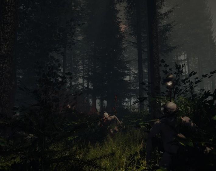 Conheça The Forest, o game de terror para o Oculus Rift