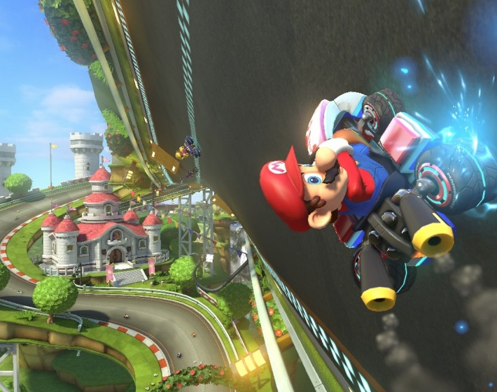 """""""Mario Kart 8 é a última esperança do Wii U"""", afirmam varejistas"""