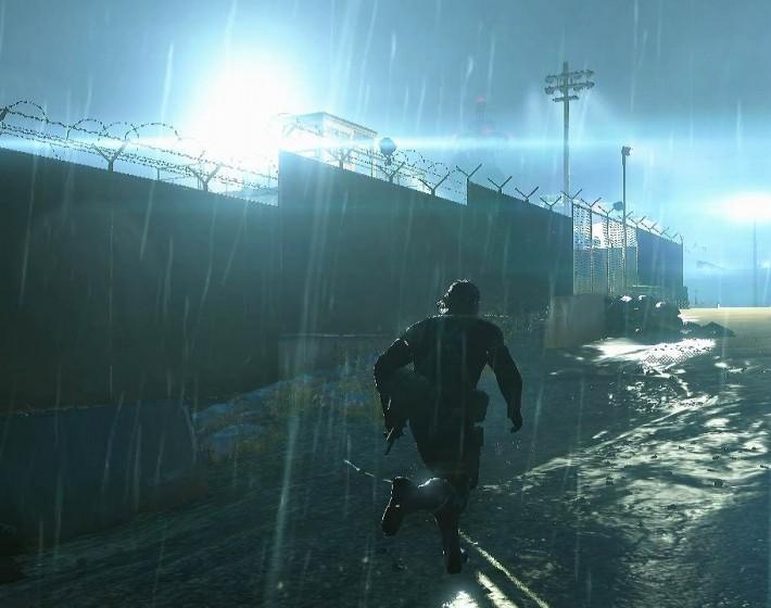 Kojima recomenda que você jogue Metal Gear Solid 5 no PS4