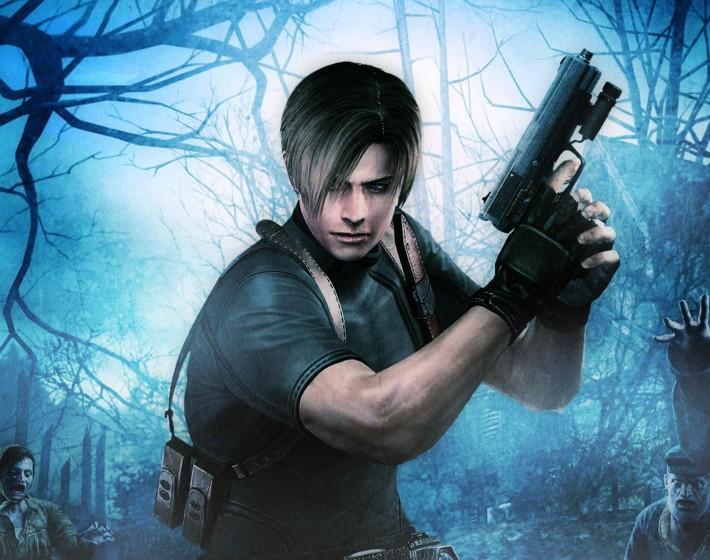 Capcom anuncia mais uma versão de Resident Evil 4, agora para PC