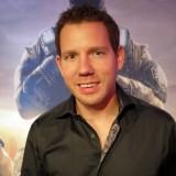 Cliff Bleszinski não está mais interessado em Gears of War
