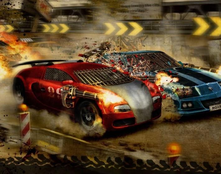 Falência de distribuidora tira Zombie Driver HD da Xbox LIVE