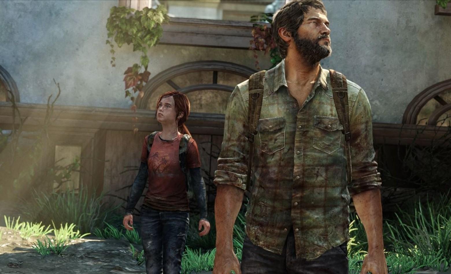 The Last of Us lidera indicações para o DICE Awards