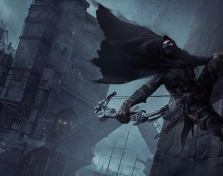 Games with Gold: Thief ficará de graça no Xbox One em dezembro