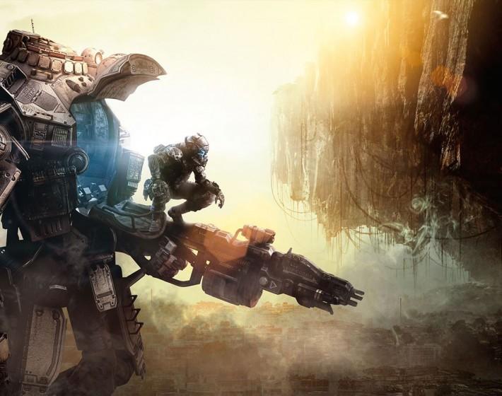Respawn não está desenvolvendo a versão de Titanfall para Xbox 360
