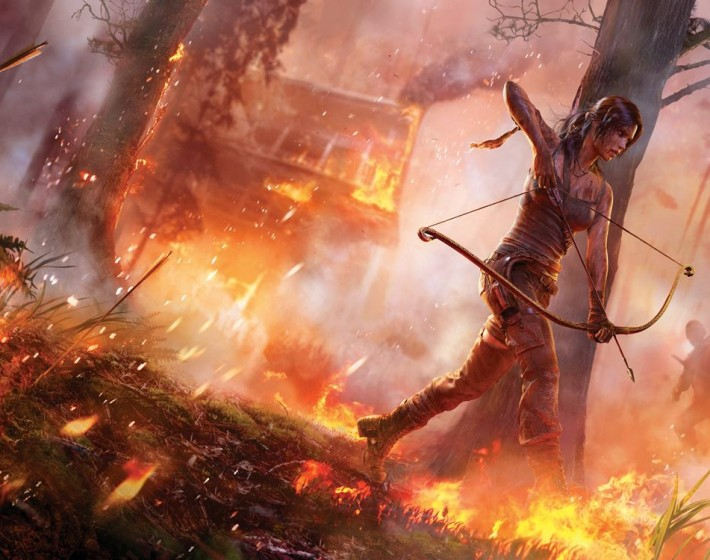 Veja o trailer final de Tomb Raider: Definitive Edition