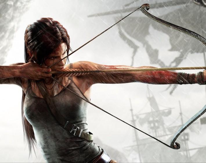 Tomb Raider atinge meta de vendas da Square Enix