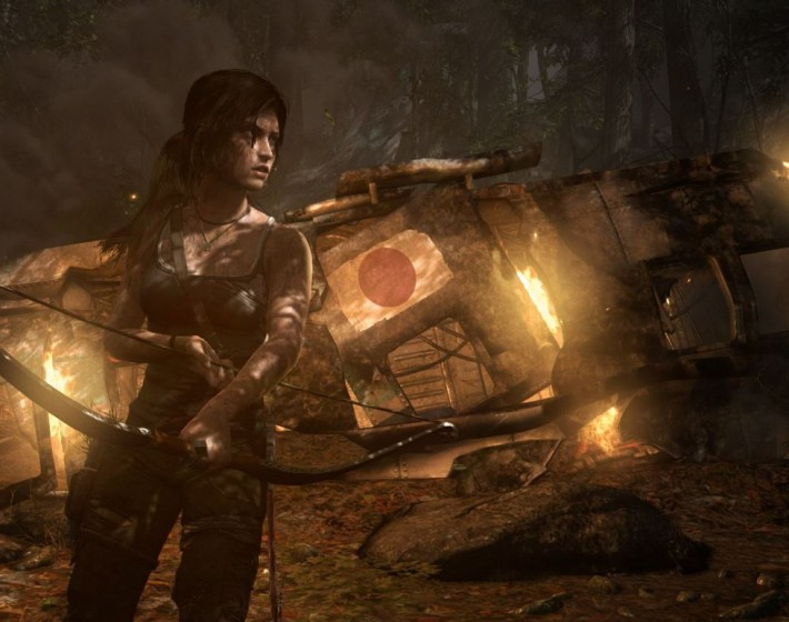 Tomb Raider é idêntico no PS4 e Xbox One, afirma Square