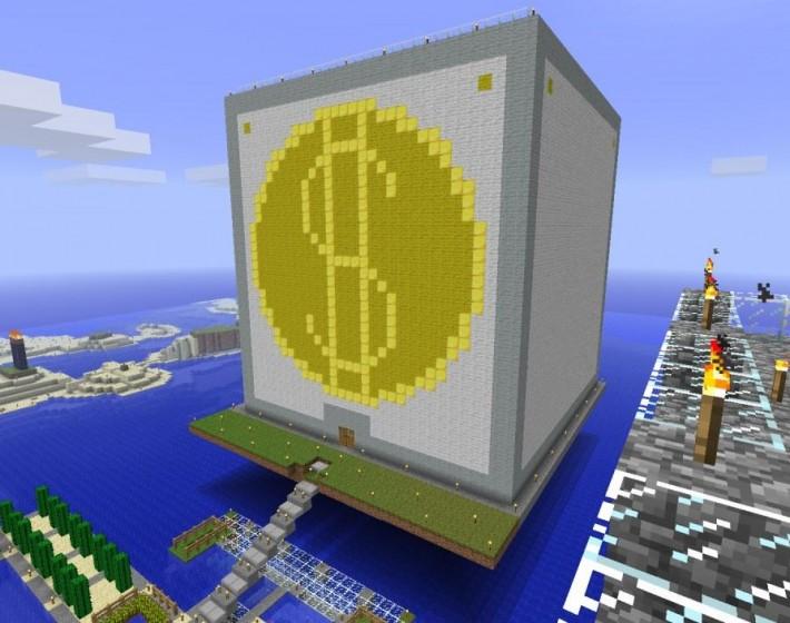Minecraft chega a 14 milhões de cópias vendidas