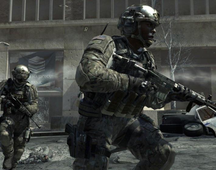 Novo Call of Duty é da Sledgehammer e pode ser Modern Warfare