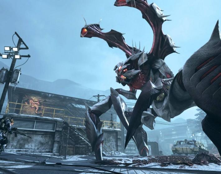 Novo DLC de Call of Duty: Ghosts chega em 27 de fevereiro ao PC, PS3 e PS4