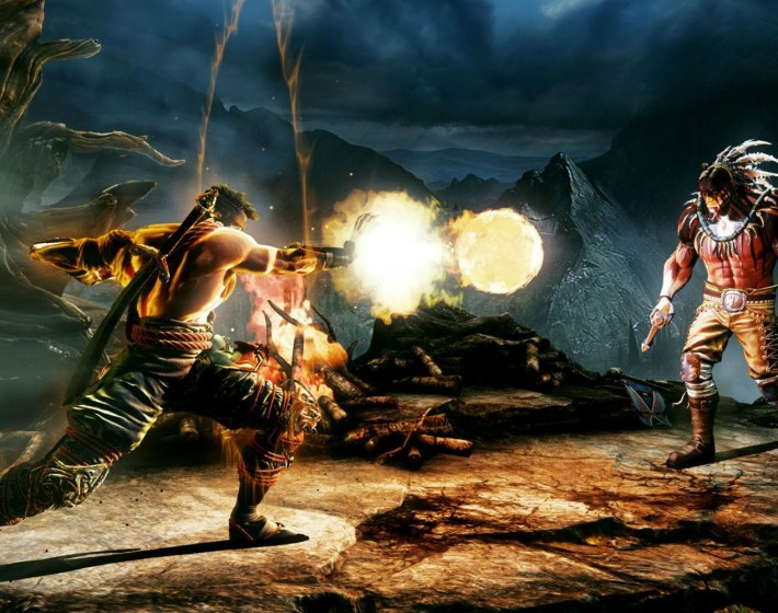 Amazon compra desenvolvedora de Killer Instinct