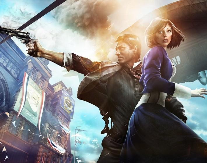 Ken Levine anuncia o fechamento da Irrational Games