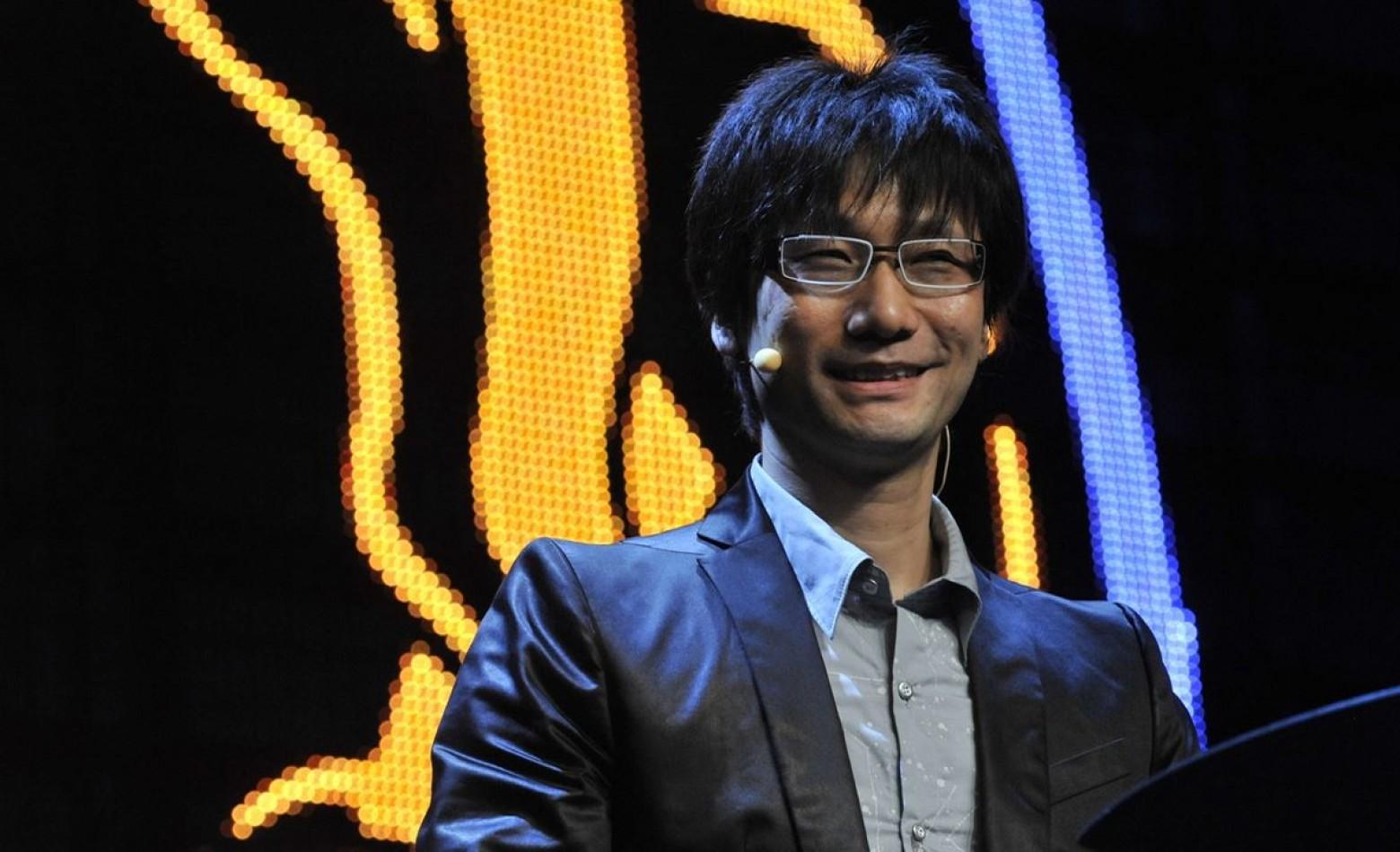 Chega ao fim o casamento de Konami e Hideo Kojima