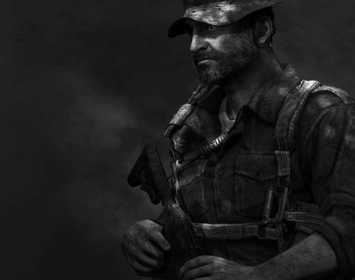 Capitão Price deve voltar em Call of Duty: Ghosts