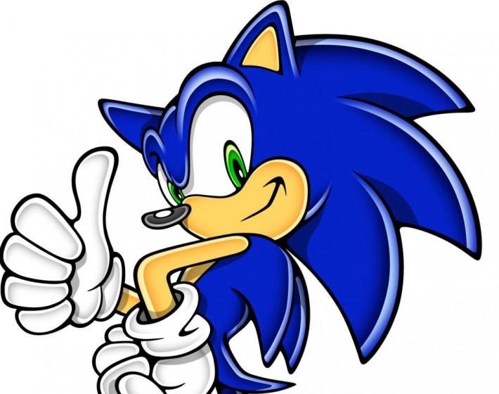 SEGA tem outro jogo do Sonic em desenvolvimento