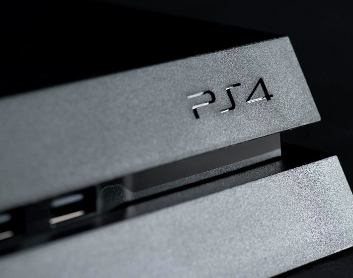 Sony lança trailer para promover o PlayStation 4