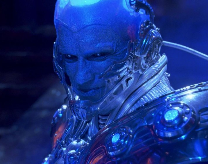 Primeiro DLC de Batman: Arkham Origins terá Mr. Freeze como destaque