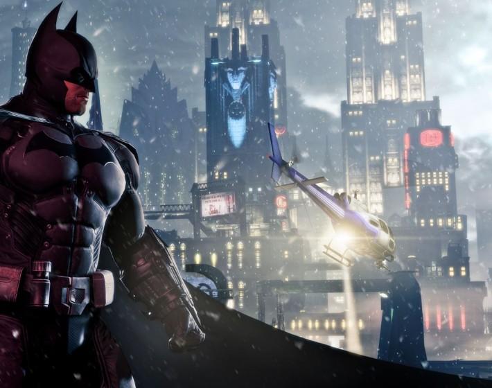Batman: Arkham Origins continua cheio de erros, mas terá DLC