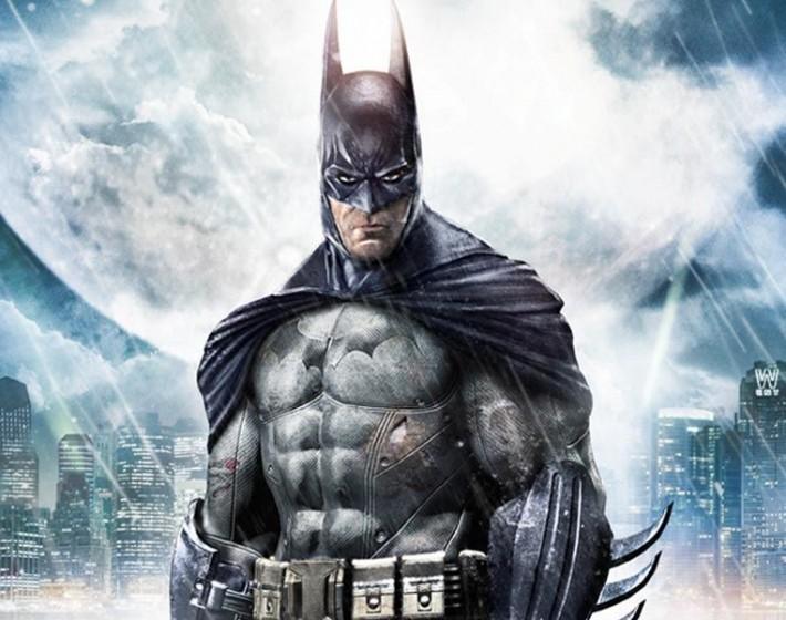 Batman: Arkham Asylum e Driveclub são destaques de outubro na PS Plus