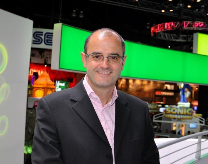 Microsoft: diretor do Xbox para a Europa pede demissão