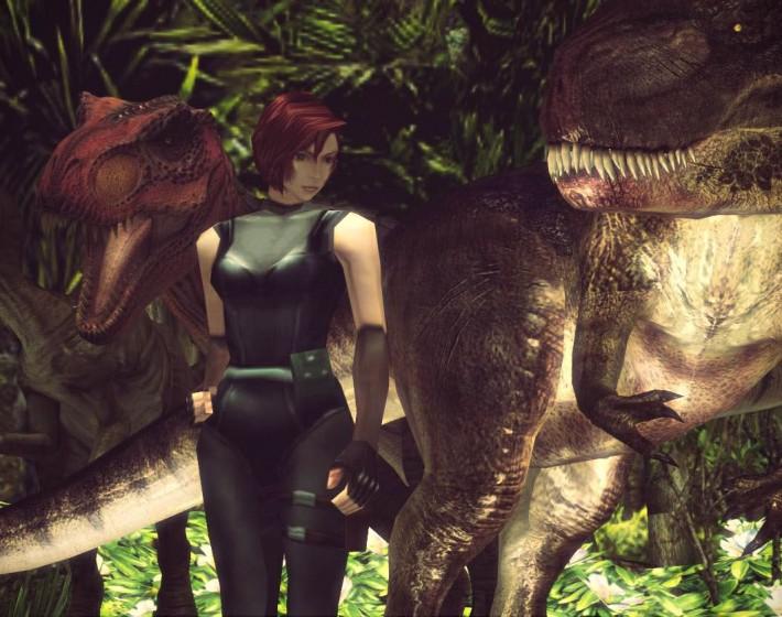 Dino Crisis pode ganhar reboot ainda em 2014