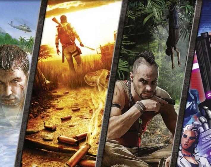 Far Cry Classic chega em 11 de fevereiro