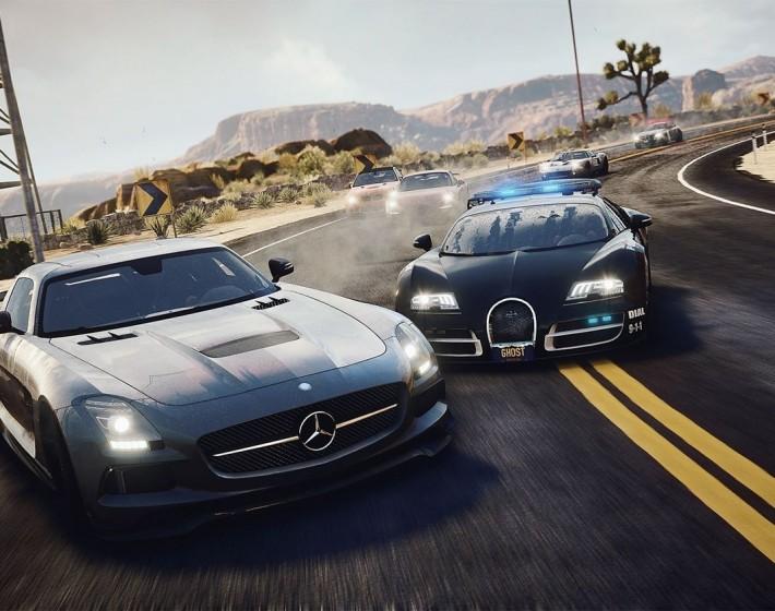 Ghost Games interrompe desenvolvimento do novo Need for Speed