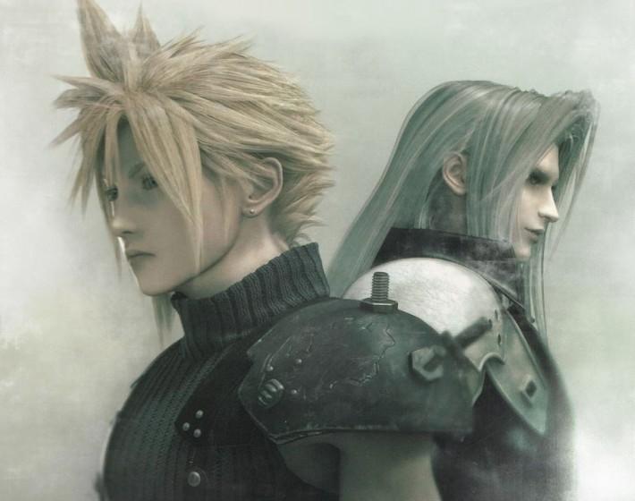 """Remake de Final Fantasy 7 """"precisa de muito"""" para acontecer"""
