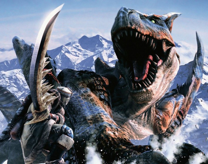 Capcom tem queda no faturamento em 2013