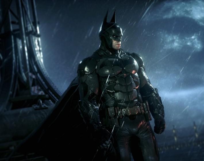 Vídeo exibe a jogabilidade de Batman: Arkham Knight