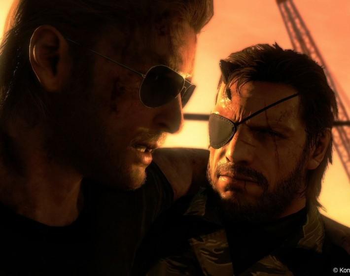 Metal Gear Solid 5 pode ser lançado no início de 2015