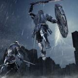 Dark Souls 2 terá versão para PS4 e Xbox One
