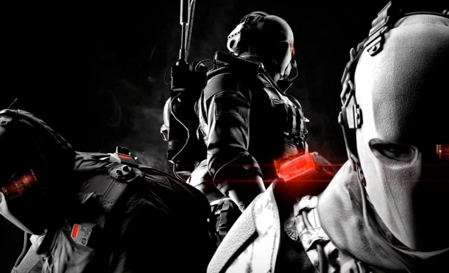 ghost recon free online