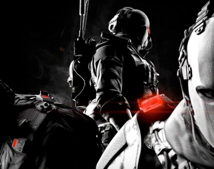 Ghost Recon Online evolui para Ghost Recon: Phantoms